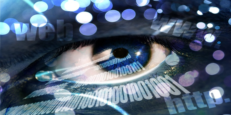 concetto  cyberspazio